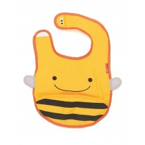 Zoo Bib - Bee