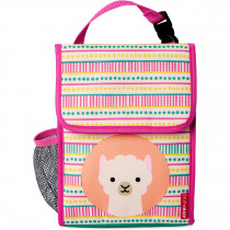 Zoo Lunch Bag- Llama