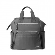 Main Frame Backpack - Charcoal