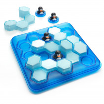 Penguins Pool Party Board Game
