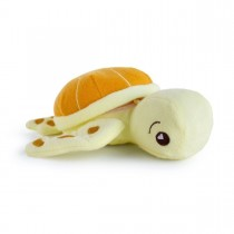 Taylor the Turtle -Baby Bath Toy and Sponge