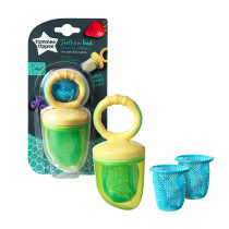 TT Fresh Food Feeder (Green)