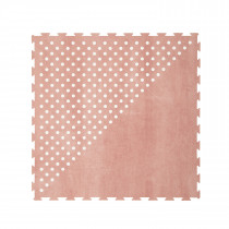Earth Prettier Playmat - Ash Rose - Extra Large