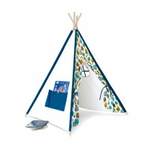 The KidsHQ Teepee- Amazon