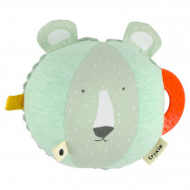 Activity Ball - Mr. Polar Bear