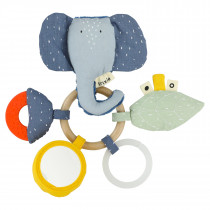 Activity Ring - Mrs. Elephant