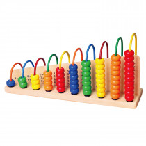 Learning Maths Wooden Toy