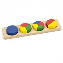 Maths Blocks (Circles)