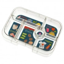 Yumbox Tray Only 6C