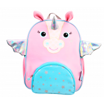 Backpack - Allie the Alicorn