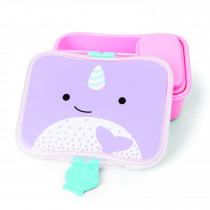 Zoo Lunch Kit-Narwhal