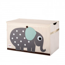 Toy Chest ELEPHANT
