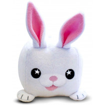 Baby Bath Toy and Sponge-Rabbit