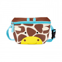 Zoo Hip Pack Giraffe