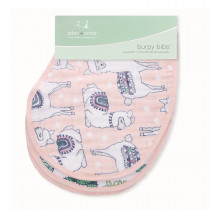 Classic 2-Pack Burpy Bibs Trail Blooms