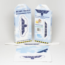Ready to Fly Accessories Pack