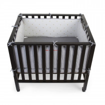 Playpen - Protection - Jersey Gold Dots