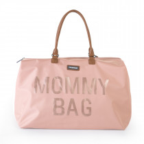 Mommy Bag Big - Pink