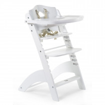 Baby Grow Chair Lambda 2 - White