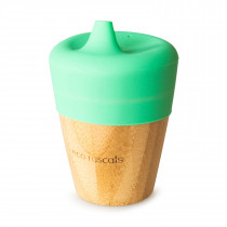 Small Cup - Green