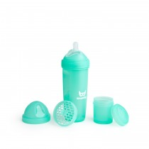 Baby Bottle 340ml/11.5oz Turquoise