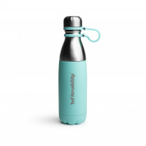 To Go Bottle 500ml Turquoise