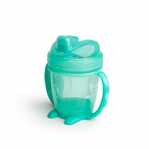 Sippy Cup 140ml/ 4.7oz Turquoise