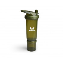 Sport Bottle 300ml Forest Green