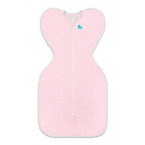 Swaddle Up Lite Pink