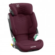 Kore Pro I-Size Car Seat Authentic Red