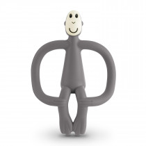 Teething Toy - GREY