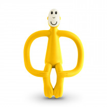 Teething Toy - Yellow