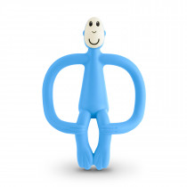 Teething Toy - Light Blue