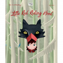 Die-Cut Reading-Little Red Riding Hood