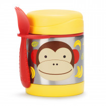 Zoo Food Jar - Monkey