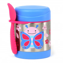 Zoo Food Jar - Butterfly