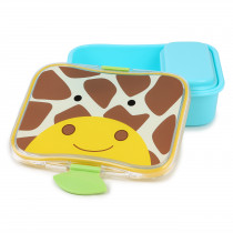 Zoo Lunch Kit - Giraffe