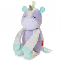 Cry Activated Soother - Unicorn