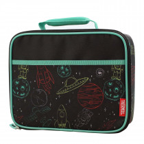 Standard Lunch Kit With Ldpe Liner - Space