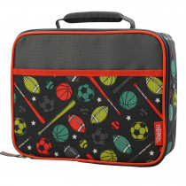 Standard Lunch Kit With Ldpe Liner - Sports