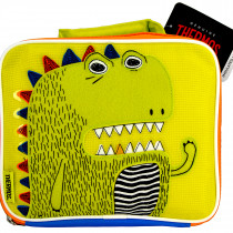 Fun Faces Soft Lunch Kit