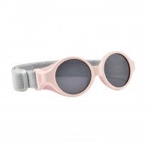 Sunglasses 0-9m -Chalk Pink
