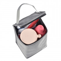 Isothermal Meal Pouch-Grey