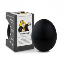 Musical Egg Timer Rock Black
