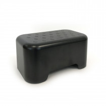 Bano Step Stool - Black