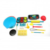 The Ultimate Baking Set