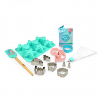 The Ultimate Under The Sea Baking Party Set