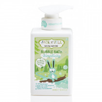Simplicity Bubble Bath 300ml