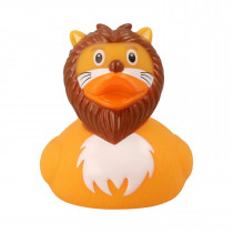 Bath Toy-Lion Duck -Yellow