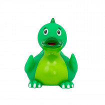 Bath Toy-Dino Duck -Green